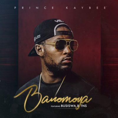 Prince Kaybee – Banomoya