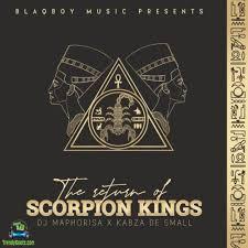 Sandton Kabza De Small & DJ Maphorisa Feat. Focalistic, Kamo Mphela & Bontle Smith