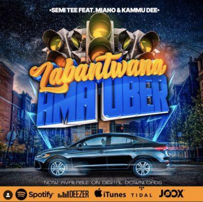 Semi Tee – Labantwana Ama Uber