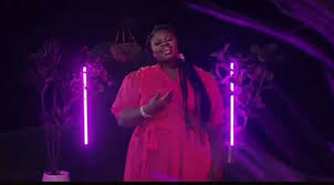 Sneziey Msomi - video for Kungumusa