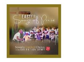 Soweto Central Chorus – In Christ Alone