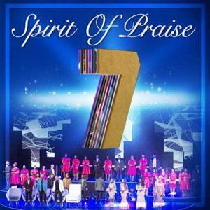 Spirit Of Praise – Lekunutung (Lockdown Edition),Spirit Of Praise – Make A Way Ft. Mmatema Moremi