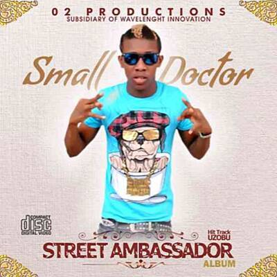 Story Small Doctor