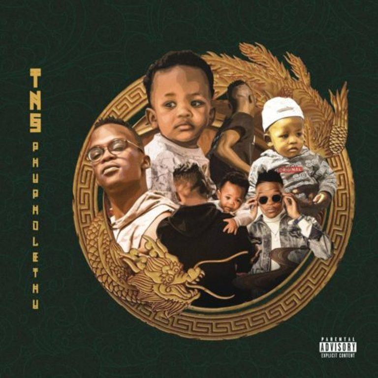 TNS- uDaddy ft. DJ Tira & Emza