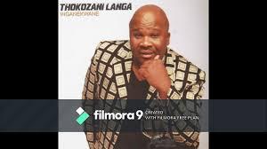 Thokozani Langa – ePolokwane