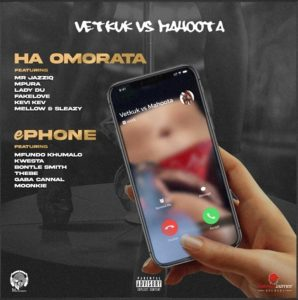 Vetkuk & Mahoota – Ephone Ft. Mfundo Khumalo, Kwesta, Bontle Smith, Thebe, Gaba Cannal & Moonkie
