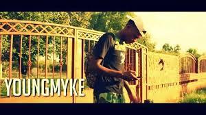 Youngmyke Muzique- Mr Celeb
