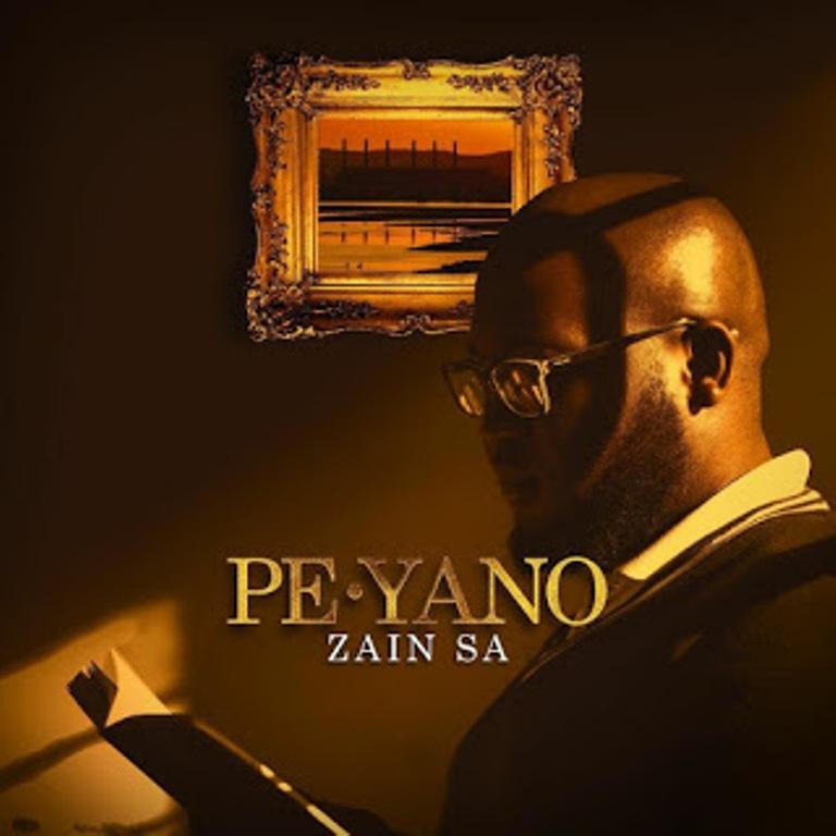 Zain SA – Ina Iyeza