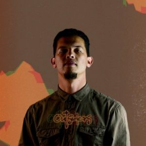 ALBUM: Pierre Johnson – Outsiders