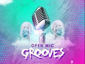 ALBUM: Various Artists – Open Mic Grooves