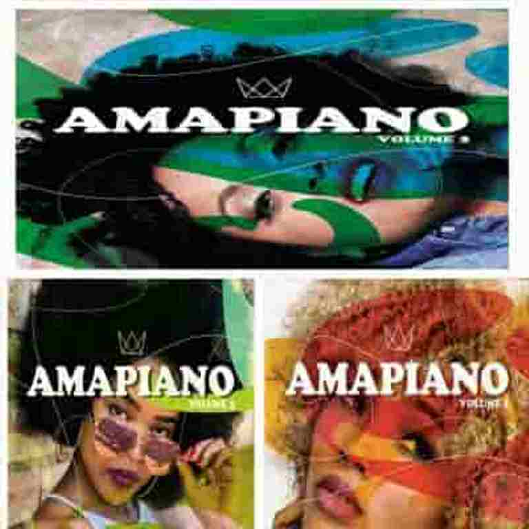 All Latest Amapiano 2021 Albums, Songs And Mixtapes Vols
