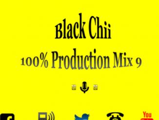 Black Chii & JauQueen – Sizophumelela,Black Chii – 100% Production mix 9