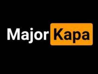 Major Kapa & Rowen – In & Out (Tech Groove),Brigo & Major Kapa – Grey Wolf