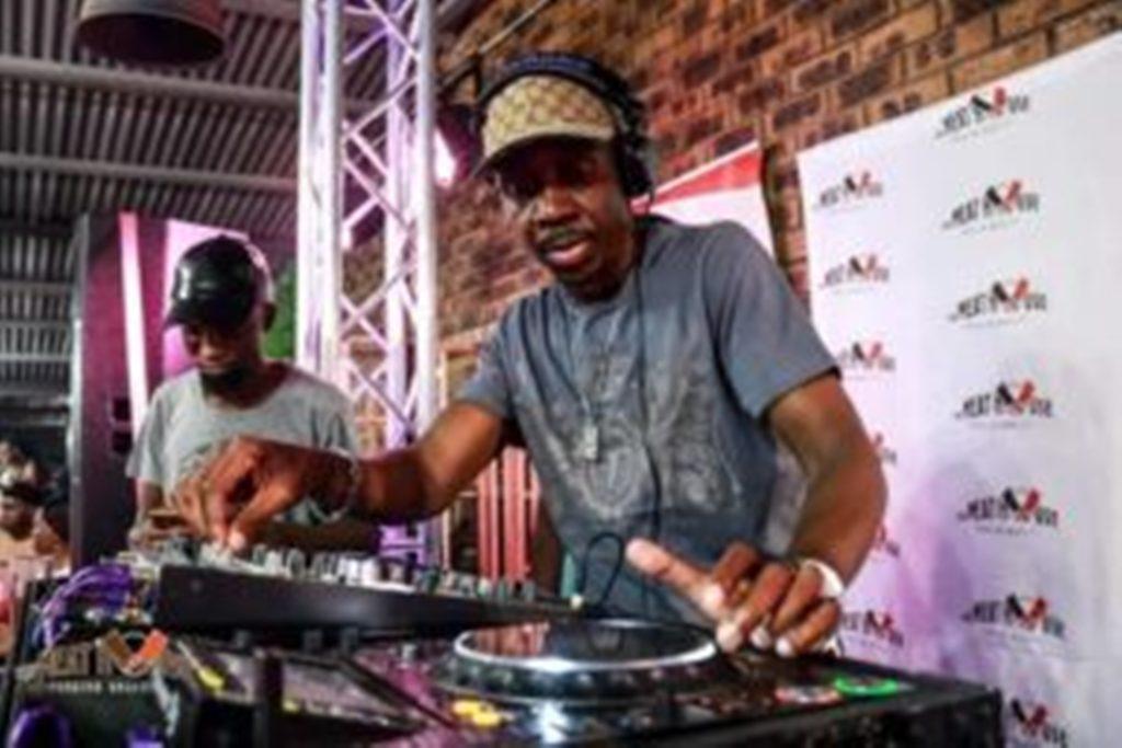 DJ Corry Da Groove – Private Skull Piano Vol. 2