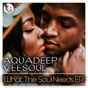 EP: Aquadeep & Veesoul – What The Soul Needs