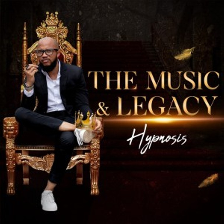 Hypnosis, Afrikan Roots & Busi N – I'm Gonna Do Me