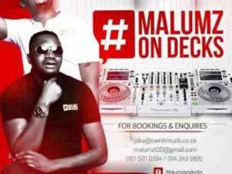 MalumzOnDecks – Afro Feelings Episode 5 Mix