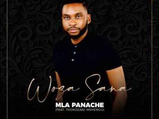 Mla Panache – Woza Sana Ft. Thokozani Mshengu