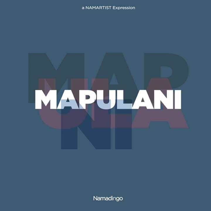 Namadingo - Mapulani