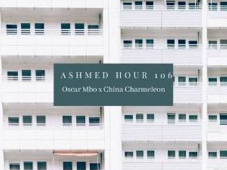 China Charmeleon – Ashmed Hour 106 (Guest Mix)