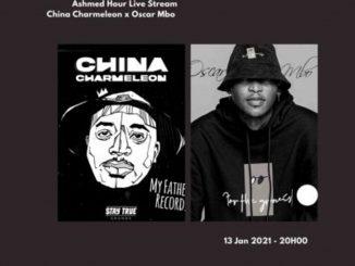 Oscar Mbo – Ashmed Hour (Live Mix)
