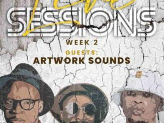 Oscar Mbo – Ashmed Hour Mix (Week 2)
