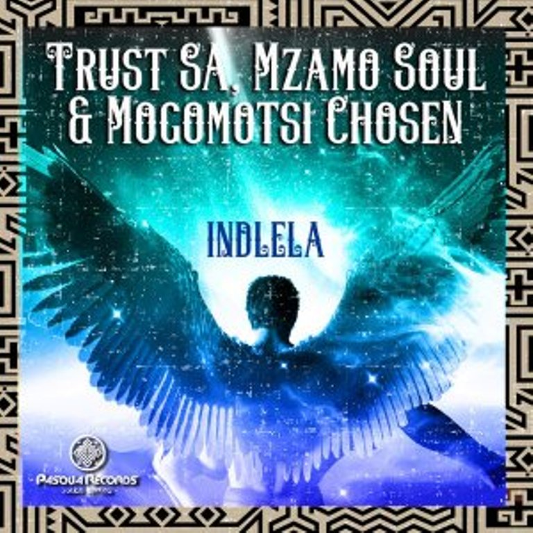 Trustt SA, Mzamo Soul & Mogomotsi Chosen – Indlela (Original Mix)