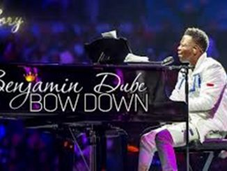Benjamin Dube – Bow Down and Worship Video