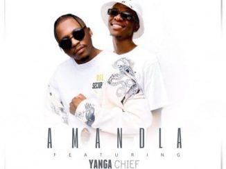 VIDEO: Bravo Le Roux – Amandla Ft. Yanga Chief,Bravo Le Roux ft. Yanga Chief – Amandla