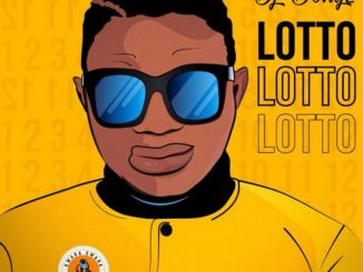 VIDEO: DJ Bongz – Lotto,DJ Bongz – Lotto