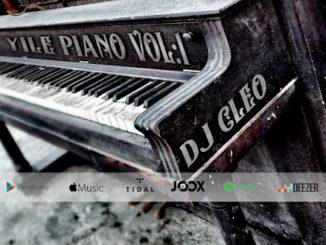 DJ Cleo ft. Doc Shebeleza – Gets Getsa