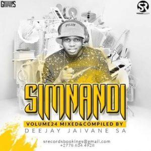Dj Jaivane & Muziqal Tone – Ngenza Ye'piano Ft. Ken-L,DJ Jaivane – Lastborn's Corner (Katlehong Vibes)