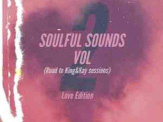 DJ Jxst_Kxmo – Soulful Sounds Vol. 2