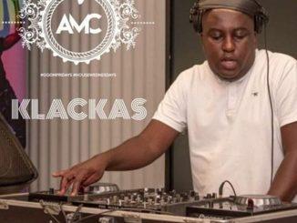 Dj Klackas – GqomFridays Mix Vol 186