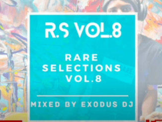 Exodus Deejay – Rare Selections Vol.8 (The Deadly Edition)