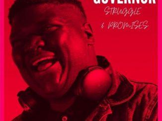 Governor ft. DJ Black Chiina, Tee'Dee & T&T MuziQ – Ngedwa