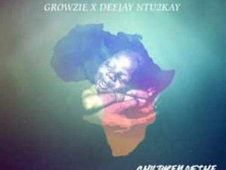 Growzie Ft. DeeJay Ntu2kay – Children of The Motherland