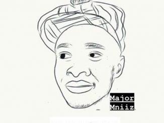 Major Mniiz – Kwasha