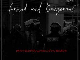 Walume Boyz ft. TheGqomBoss & Veroni – Armed and Dangerous