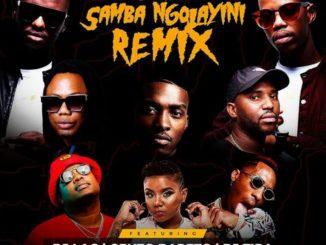 Worst Behaviour – Samba Ngolayini (remix) VIDEO