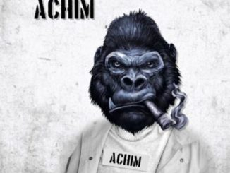 ACHIM Ft. Trademark & Maeywon – Something About You