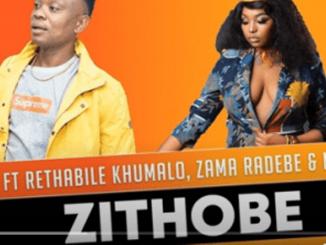Achim Ft. Rethabile Khumalo, Zama Radebe & Morumba – Zithobe