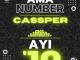 Cassper Nyovest Ft. Abidoza, Kammu Dee & LuuDadeejay – Ama Number Ayi '10