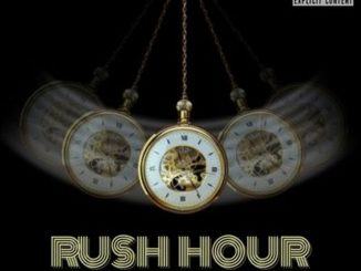 DJ Alaska ft. Dj Emkay Cpt & Brutus 021 – Rush Hour