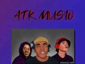 Muziqal Tone Ft. Spizzy & ATK MusiQ – Ngwazi