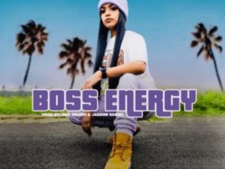 Yashna – Boss Energy