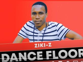 Ziki-Z – Dance Floor (Original Mix)