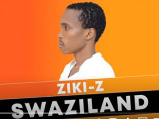 Ziki Z – Swaziland