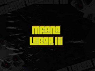 ALBUM: Mc'SkinZz SA – Mfana Lebop III