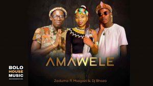 Amawele – Zodumo ft Msagazi & Dj Bhozo
